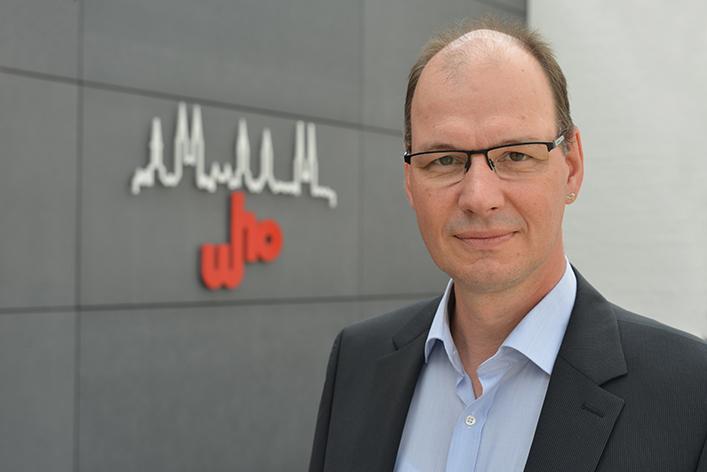 Dipl.-Ing (FH) Henning Woock