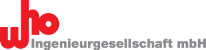 who Ingenieurgesellschaft mbH Logo